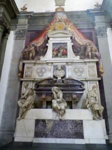 Sepulchre of Michelangelo