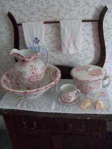 Antiques of Lucy Maude Montgomery